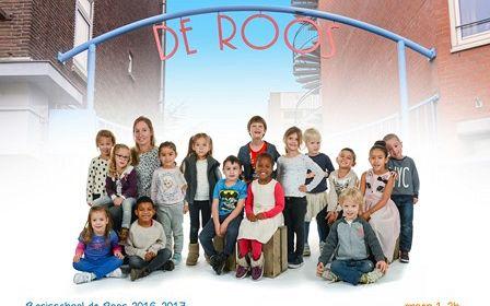 Openbare basisschool de Roos